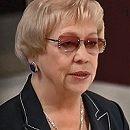 Наталия Басовская