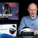 Лара Крофт и её VR, Valve и азартные игры, Forza Horizon 3 и проблемы на ПК