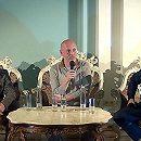 """Дискуссионный клуб """"Тренд"""". Дмитрий Goblin Пучков"""