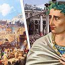 Юлий Цезарь — человек, изменивший Древний Рим