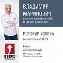 Алексей Брицун. Мотивация на успех. Командообразование
