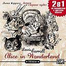 Alice in Wonderland / Алиса в стране чудес