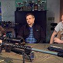 Lobaev Arms - самое дальнобойное стрелковое оружие в мире