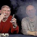 Вэйпинг и электронные сигареты