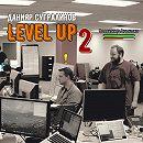 Level Up. Герой