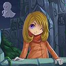 Девочка и призраки