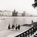 Истории, произошедшие в Москве