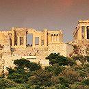 Мир Древней Греции