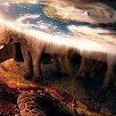 Эпическое фэнтези «Плоский мир»