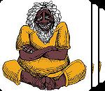 Джа-Будда и его Джатаки